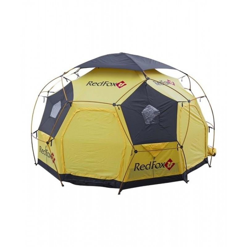 Палатка REDFOX BASE FOX