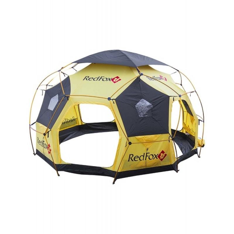 Палатка REDFOX BASE FOX (фото 2)