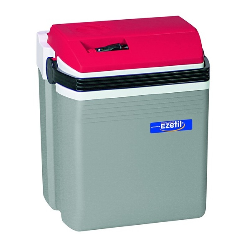 Автомобильный холодильник Ezetil E 21 12/220V