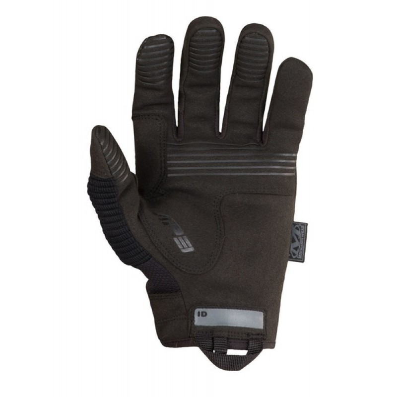 Перчатки Mechanix Wear M-Pact-3 Glove Black MP3-55 (фото 2)