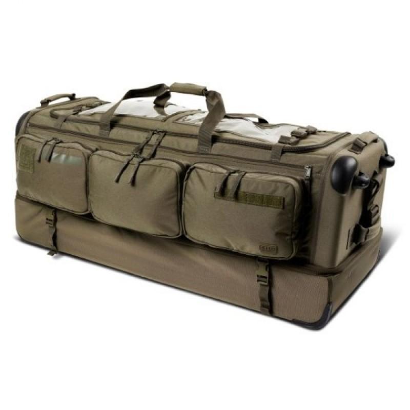 Сумка 5.11 Tactical CAMS 3.0 Ranger Green (186)