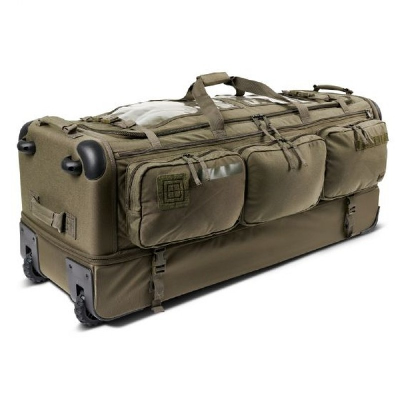 Сумка 5.11 Tactical CAMS 3.0 Ranger Green (186) (фото 2)
