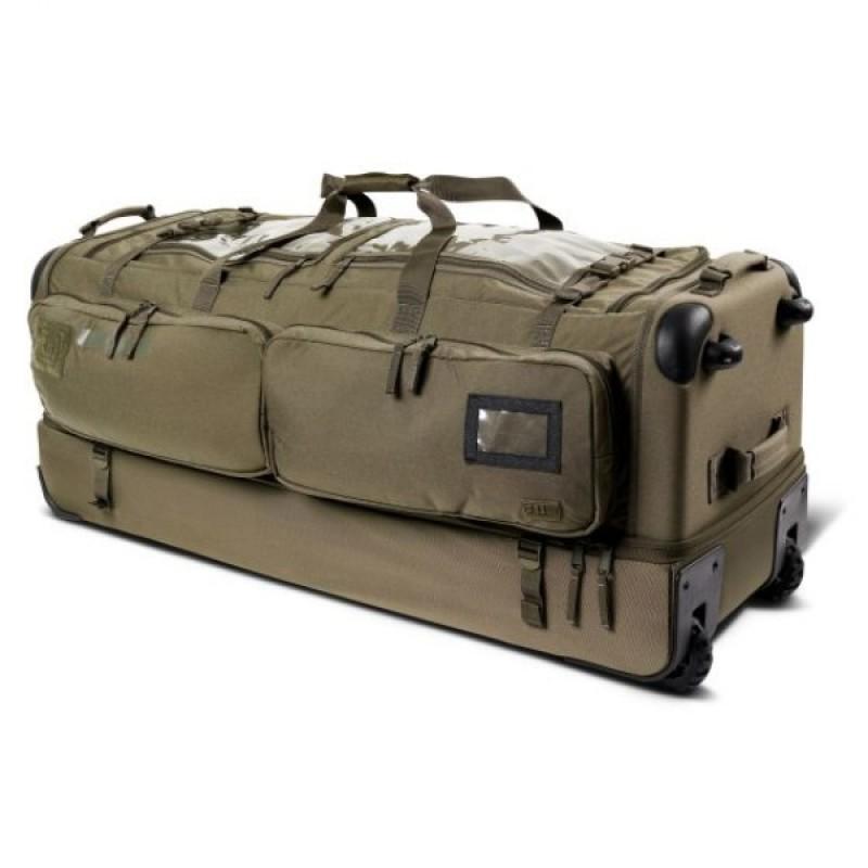 Сумка 5.11 Tactical CAMS 3.0 Ranger Green (186) (фото 3)