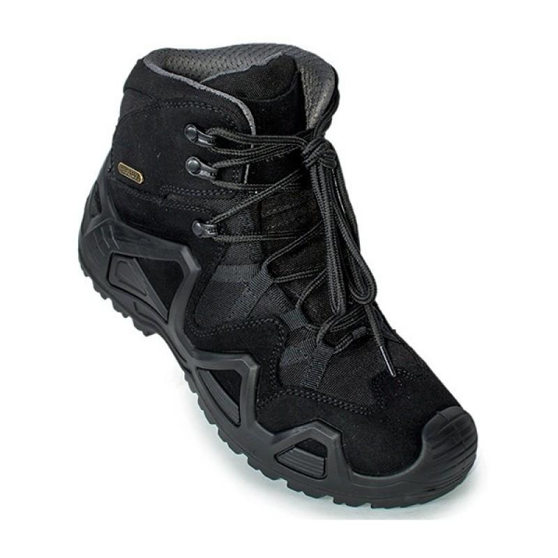 Тактические ботинки ELKLAND 168