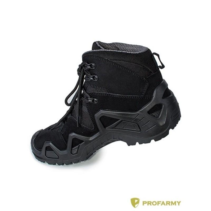 Тактические ботинки ELKLAND 168 (фото 3)