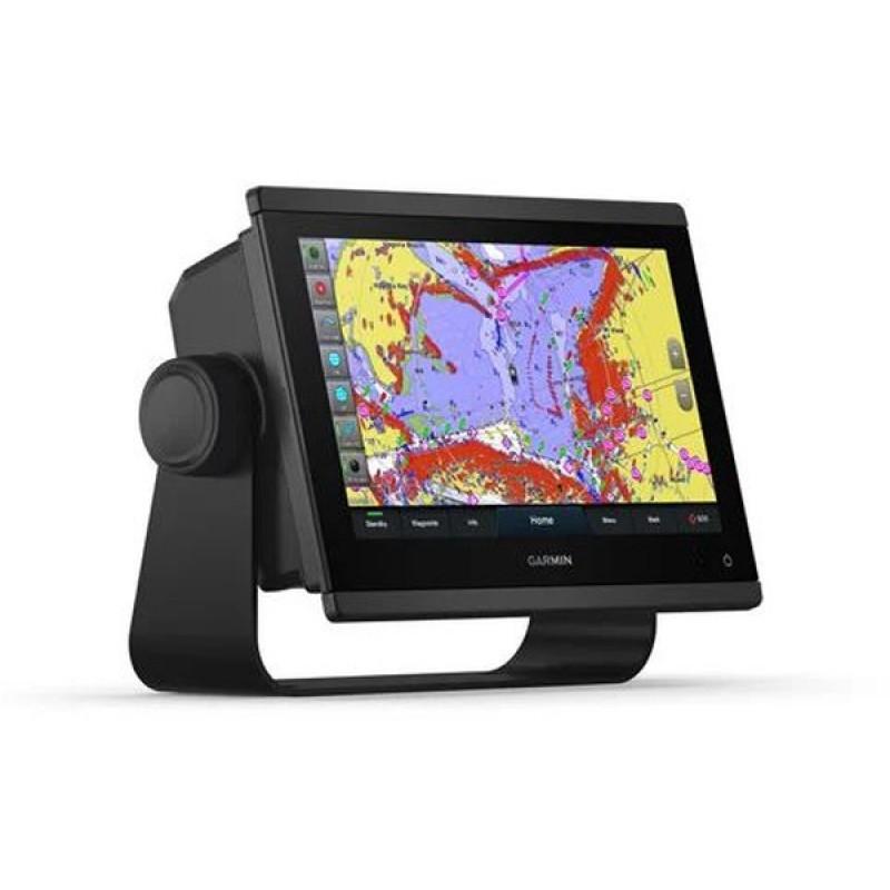 Картплоттер Garmin GPSMAP 923