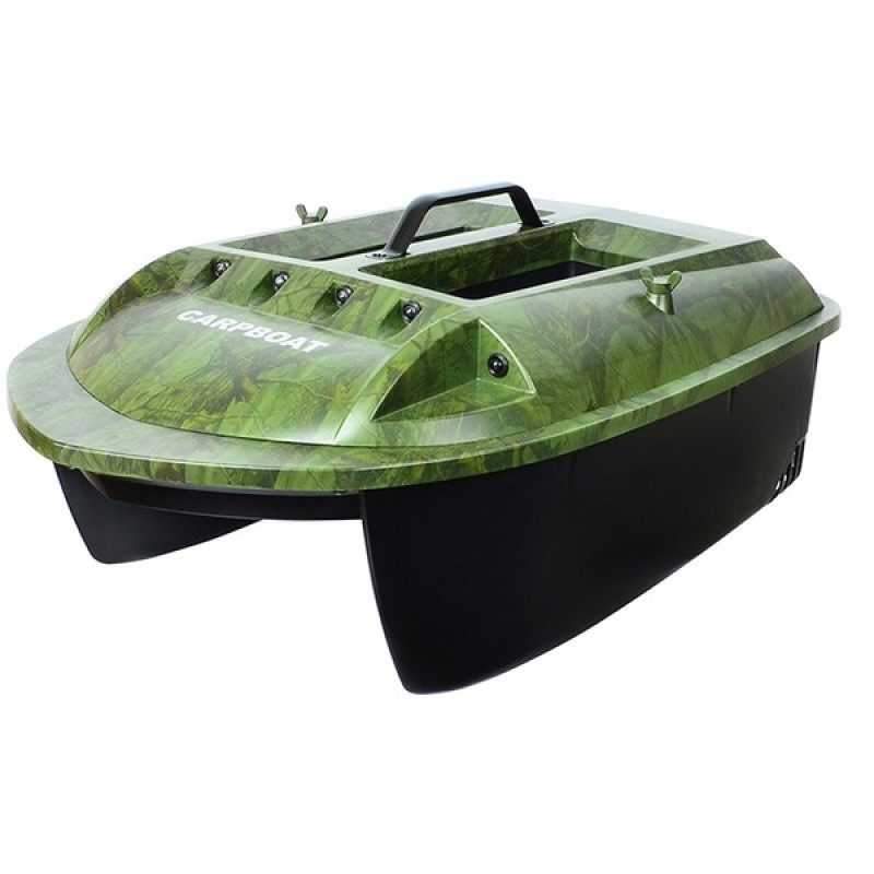 Carpboat Scata