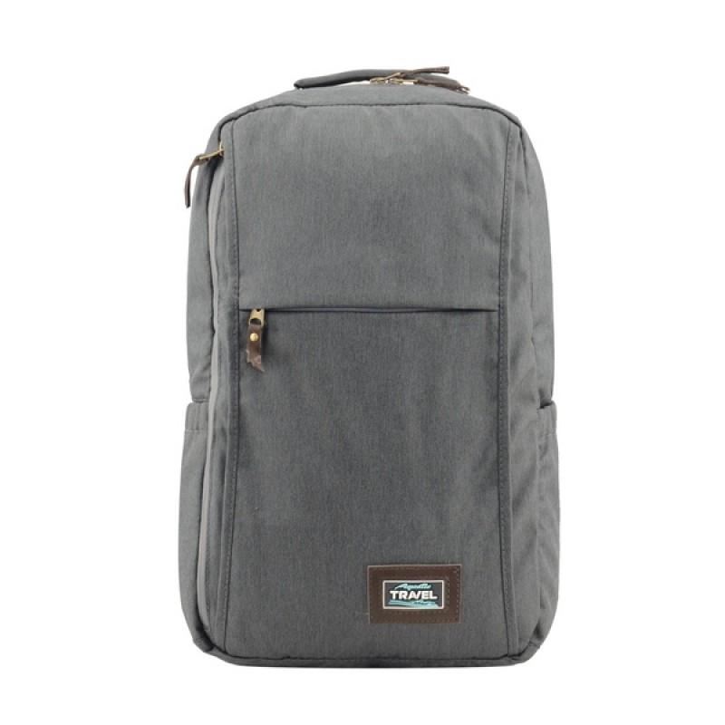 Рюкзак Aquatic Р-27ТС (городской, темно-серый)