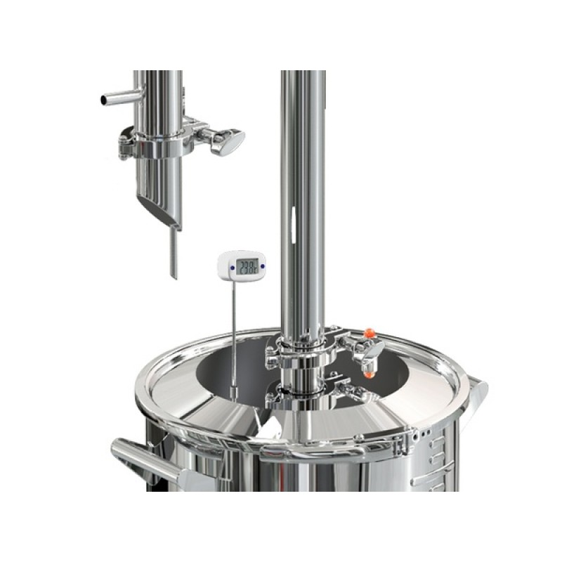 Самогонный аппарат (дистиллятор) ФЕНИКС Сириус ПРО 40 литров (фото 3)