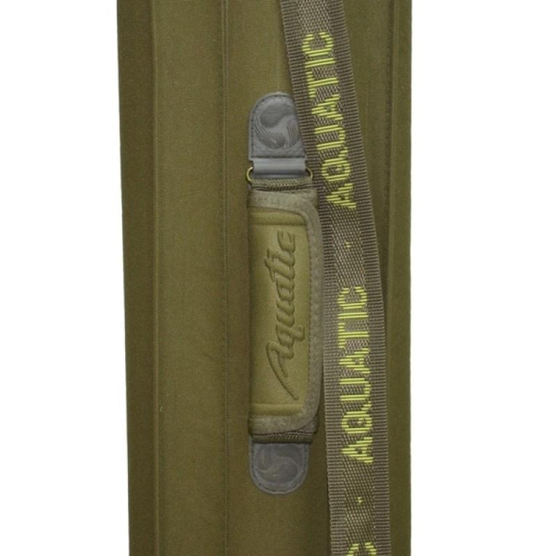 Тубус Aquatic ТК-110-2 с 2 карманами (110 мм, 190 см) (фото 3)