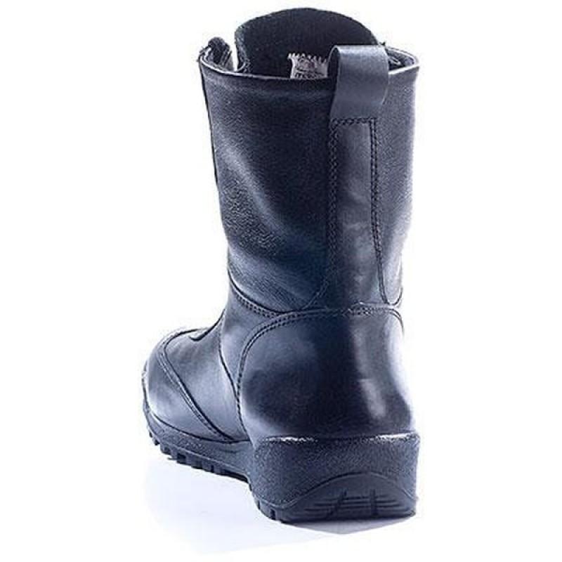 Ботинки с высокими берцами Бутекс «КОБРА» кожа модель 12011 (фото 2)