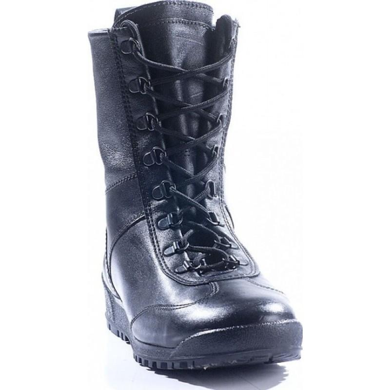 Ботинки с высокими берцами Бутекс «КОБРА» кожа модель 12011 (фото 3)