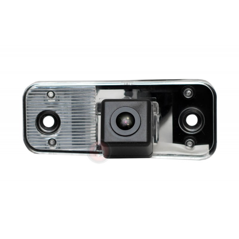 Штатная видеокамера парковки Redpower HYU116P Premium для Hyundai Santa Fe (2006-2012), Santa Fe (Classic ТаГаз)