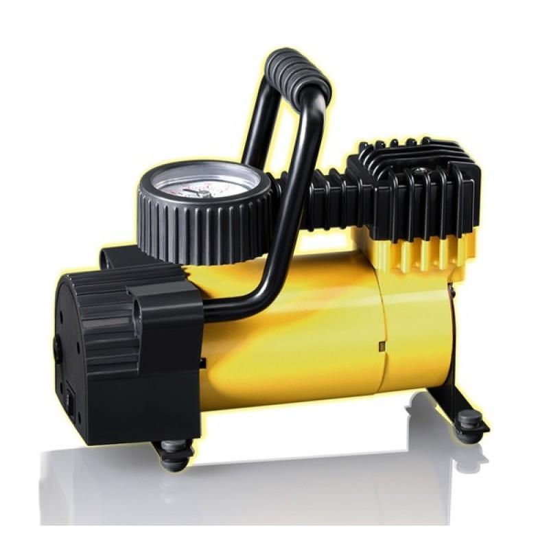 Автомобильный компрессор Качок К50 (фото 2)