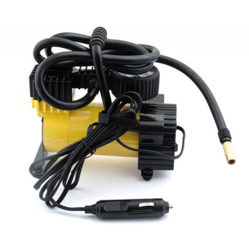 Автомобильный компрессор Качок К50 (фото 3)