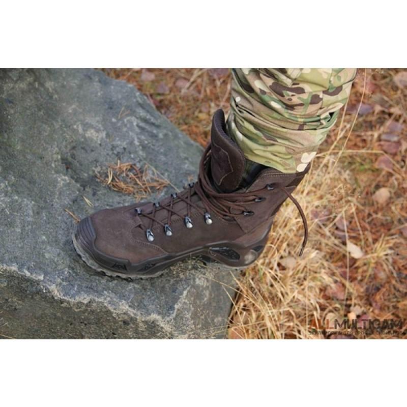 Тактические ботинки Lowa Z-8S Desert (фото 2)