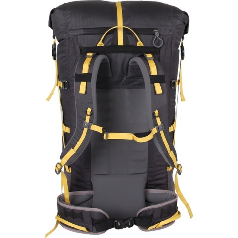 Туристический рюкзак СПЛАВ HIKE&CLIMB 40 серый (фото 3)