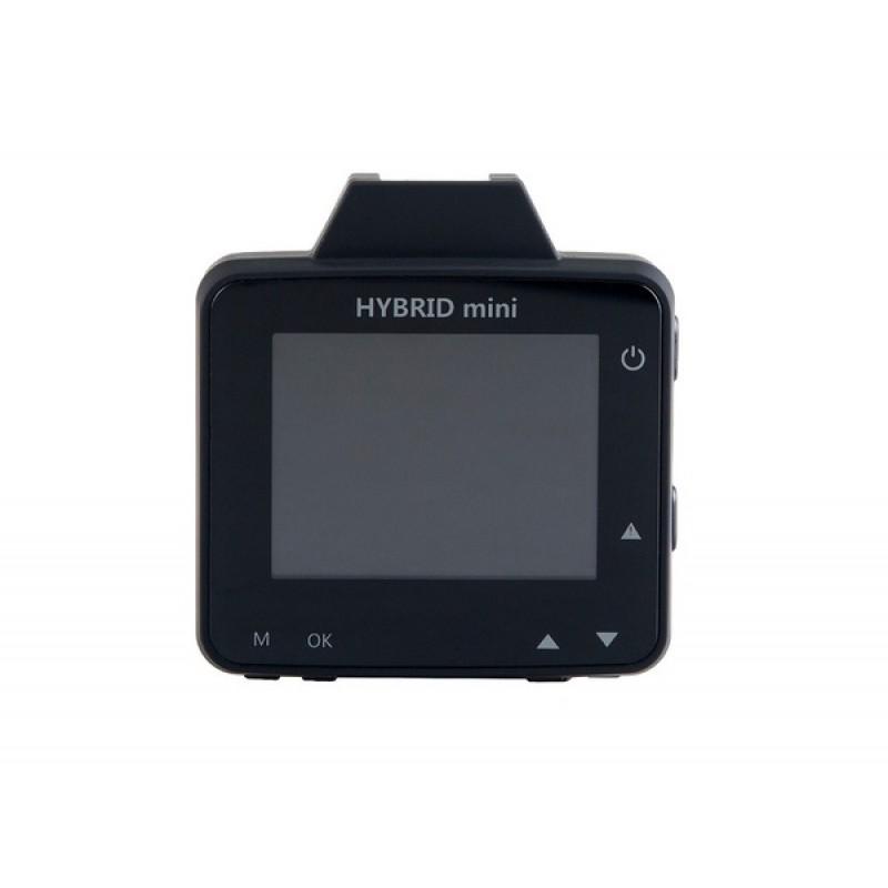 Видеорегистратор SilverStone F1 HYBRID mini PRO (фото 3)