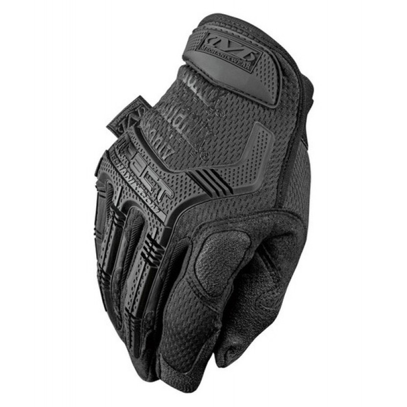 Перчатки WERDUM Mechanix Mpact Glove Black MPT-72