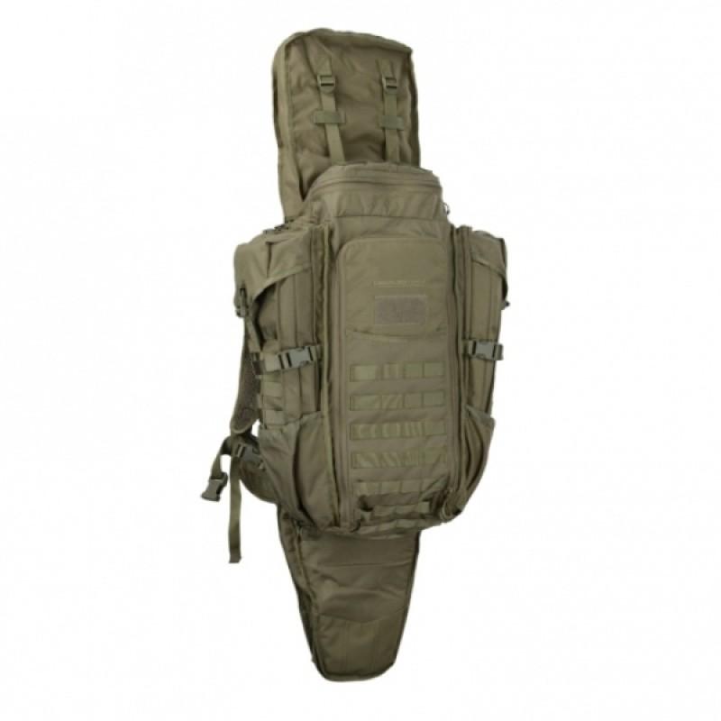Тактический рюкзак Eberlestock Phantom COYOTE/DRY EARTH
