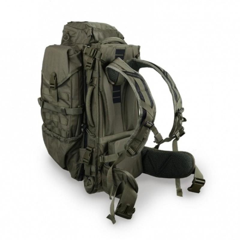 Тактический рюкзак Eberlestock Phantom COYOTE/DRY EARTH (фото 2)
