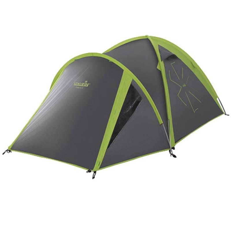 Палатка Norfin CARP 2+1 ALU NF (алюминиевые дуги)