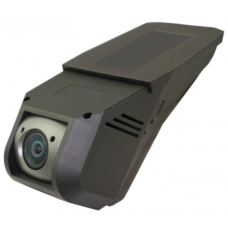 Видеорегистратор скрытой установки Redpower CatFish GPS (+ Разветвитель в подарок!)