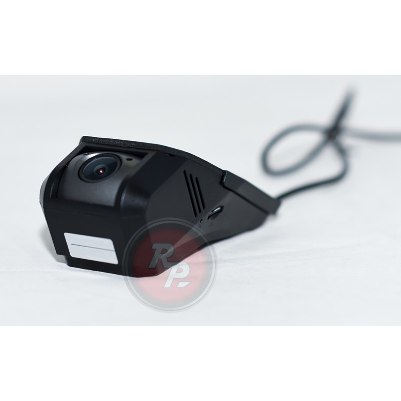 Видеорегистратор скрытой установки Redpower CatFish GPS (+ Разветвитель в подарок!) (фото 5)