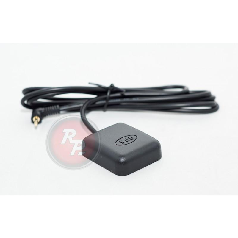 Видеорегистратор скрытой установки Redpower CatFish GPS (+ Разветвитель в подарок!) (фото 8)
