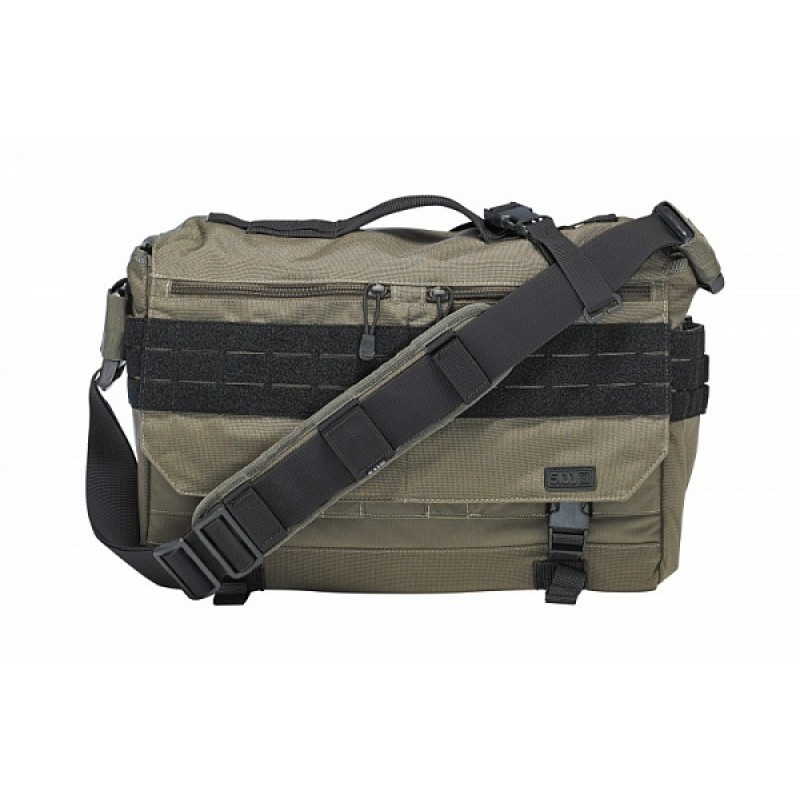 Сумка 5.11 Tactical RUSH DELIVERY LIMA OD TRAIL (236) (фото 3)