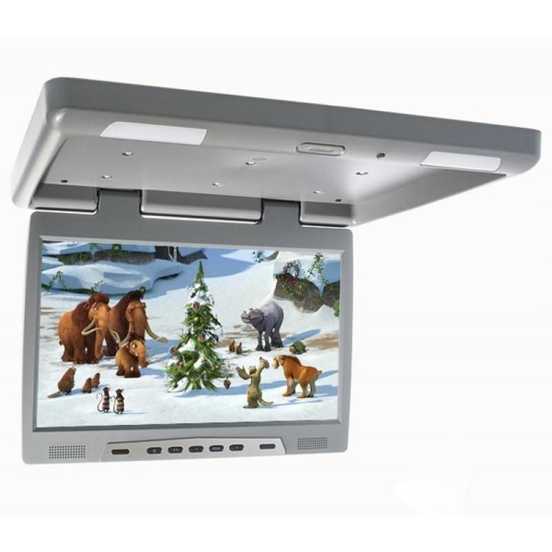 Потолочный монитор для автомобиля Потолочный монитор 20,1 AVEL AVS2020MPP (серый)