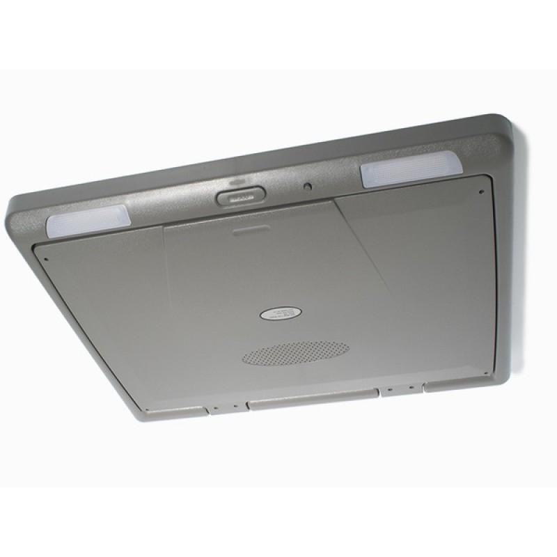 Потолочный монитор для автомобиля Потолочный монитор 20,1 AVEL AVS2020MPP (серый) (фото 3)