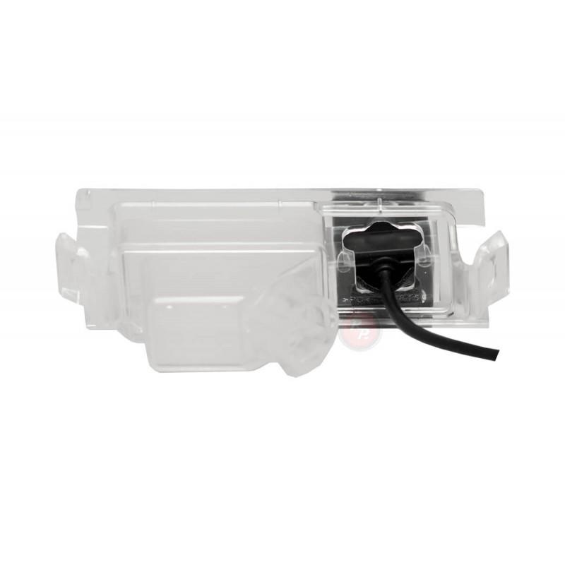 Штатная видеокамера парковки Redpower HYU115P Premium для Hyundai Solaris hatchback (2014+), i10, i20, i30 (фото 2)