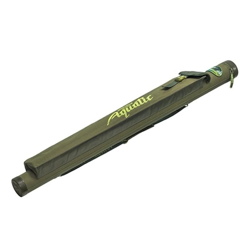 Тубус Aquatic ТК-75 с карманом (75 мм, 132 см)