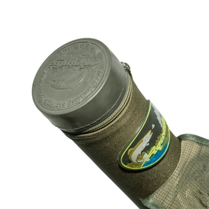 Тубус Aquatic ТК-75 с карманом (75 мм, 132 см) (фото 2)