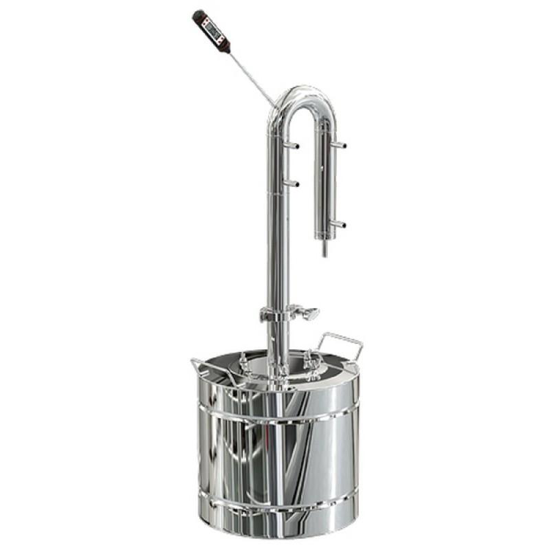 Самогонный аппарат (дистиллятор) ФЕНИКС Арсенал 15 литров (фото 3)