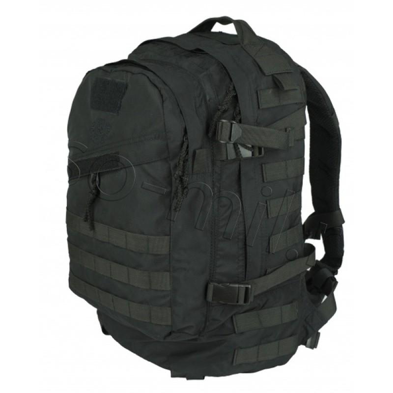 Рюкзак патрульный SSO Адлер Трехдневный Черный