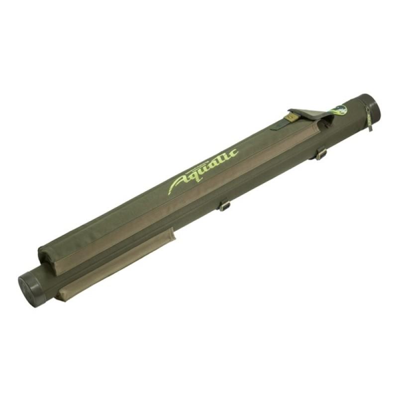 Тубус Aquatic ТК-90 с карманом (90 мм, 132 см)