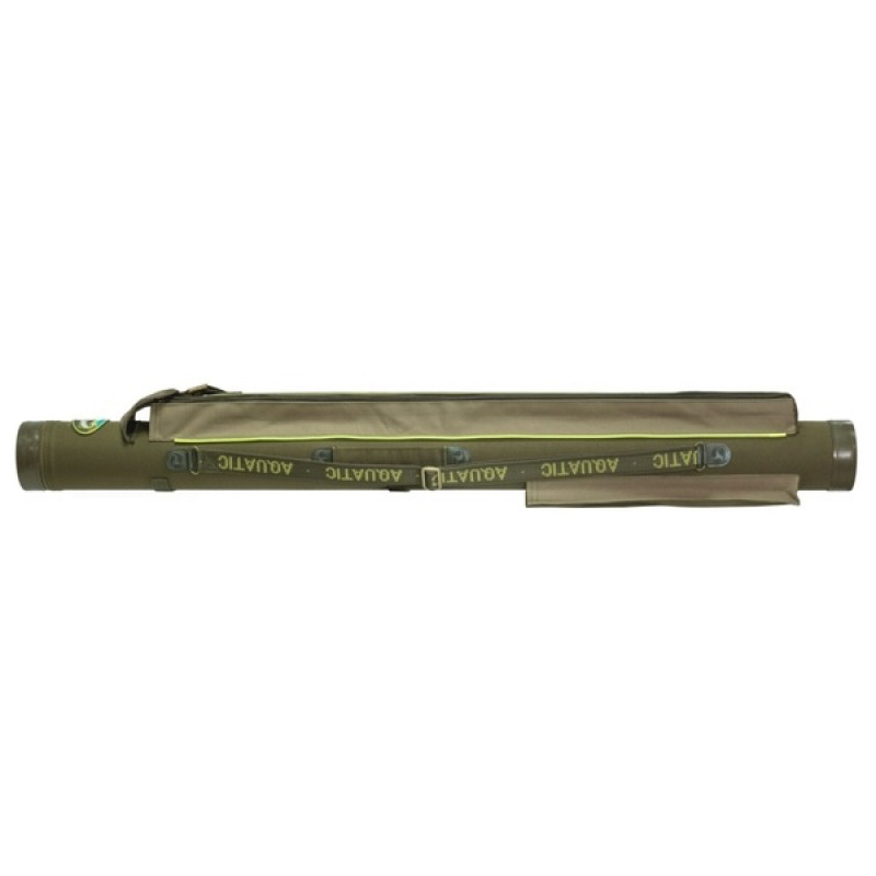 Тубус Aquatic ТК-90 с карманом (90 мм, 132 см) (фото 2)