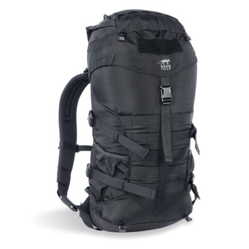 Рюкзак TASMANIAN TIGER TT Trooper Light Pack 22 black