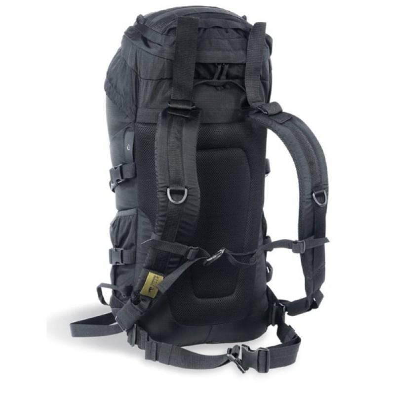 Рюкзак TASMANIAN TIGER TT Trooper Light Pack 22 black (фото 3)
