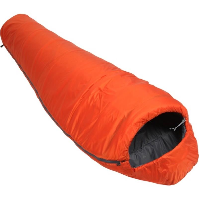 Спальный мешок СПЛАВ Сейша 130 (терракотовый) 205 см