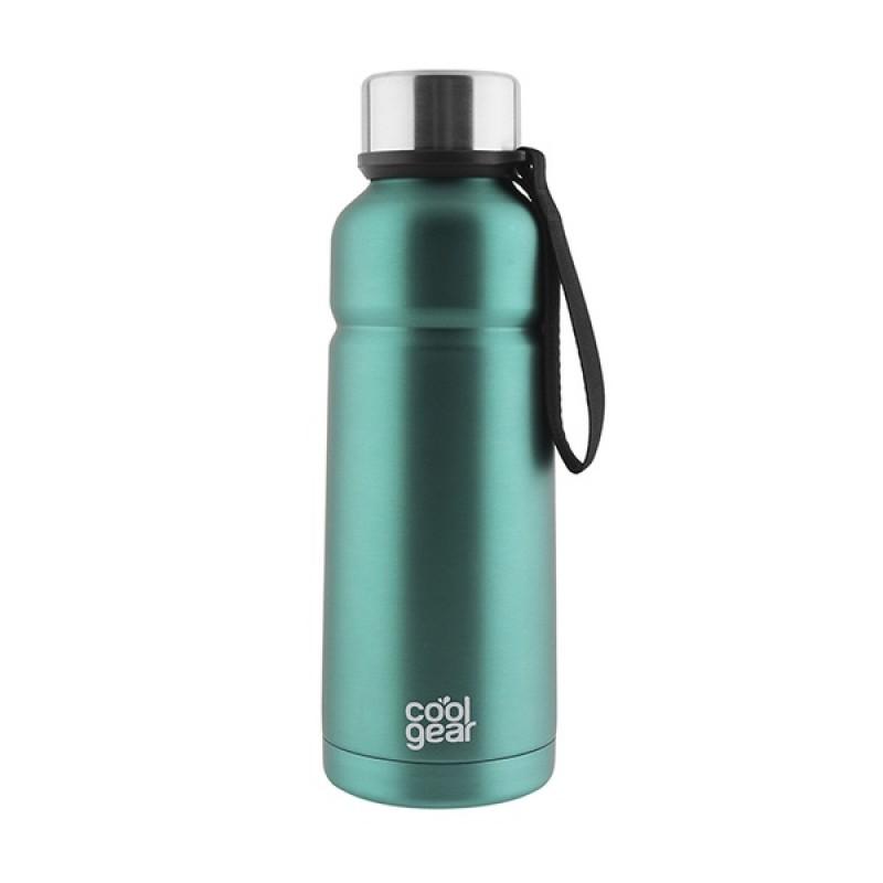 Термос COOL GEAR Cayambe 532 мл Mint Translucent (голубой)