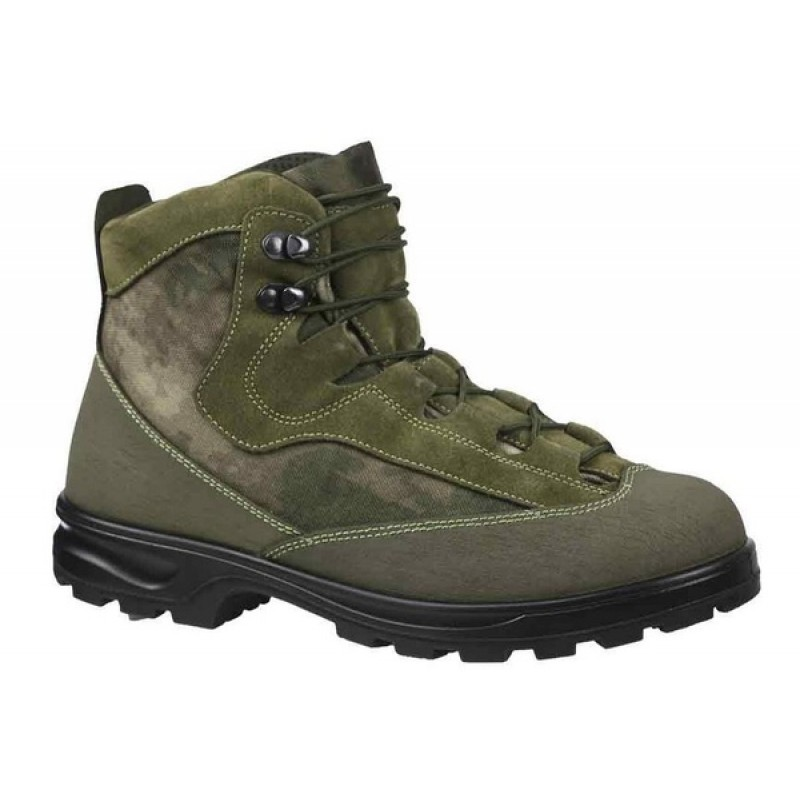 Ботинки Бутекс Калибр-II 07019