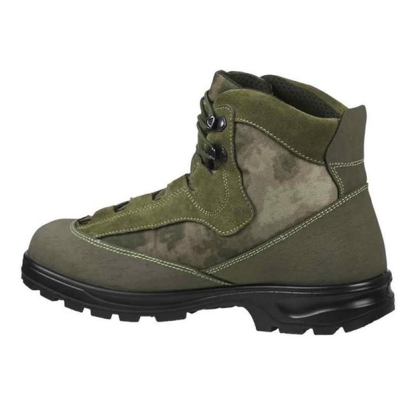 Ботинки Бутекс Калибр-II 07019 (фото 2)