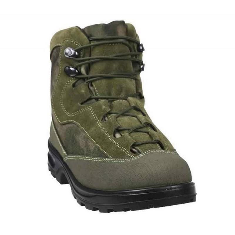 Ботинки Бутекс Калибр-II 07019 (фото 3)