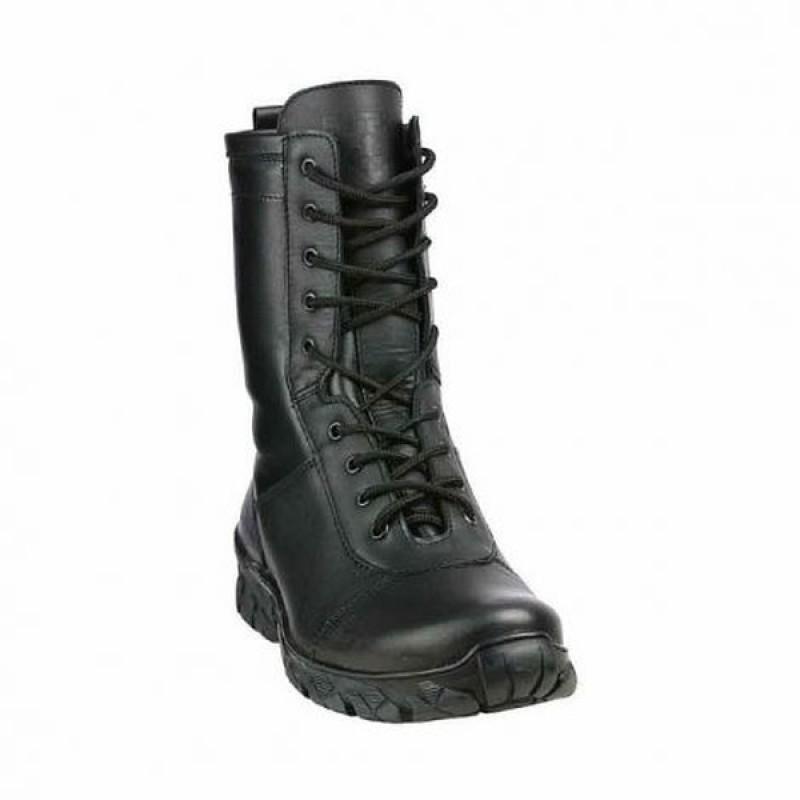 Ботинки с высокими берцами Бутекс «ЭКСТРИМ ZIP» кожа модель 174 (фото 2)