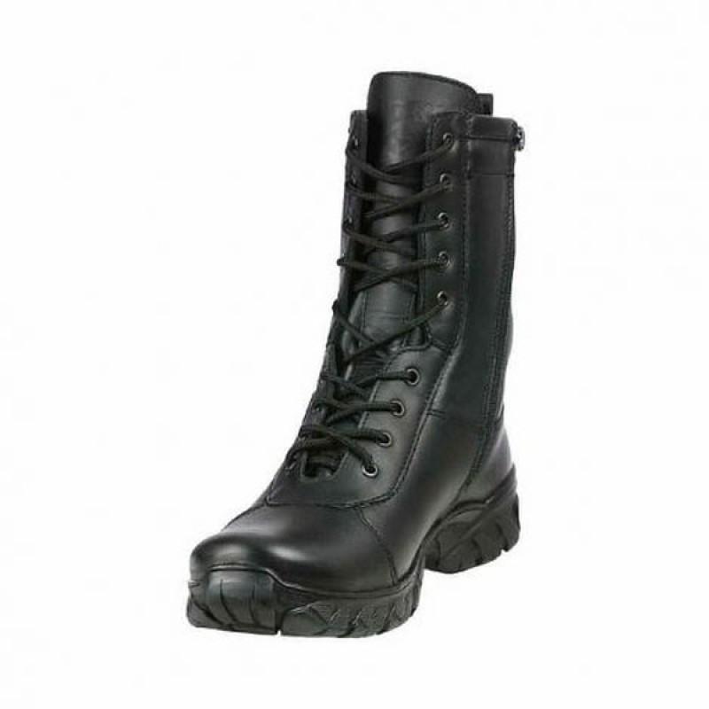 Ботинки с высокими берцами Бутекс «ЭКСТРИМ ZIP» кожа модель 174 (фото 3)