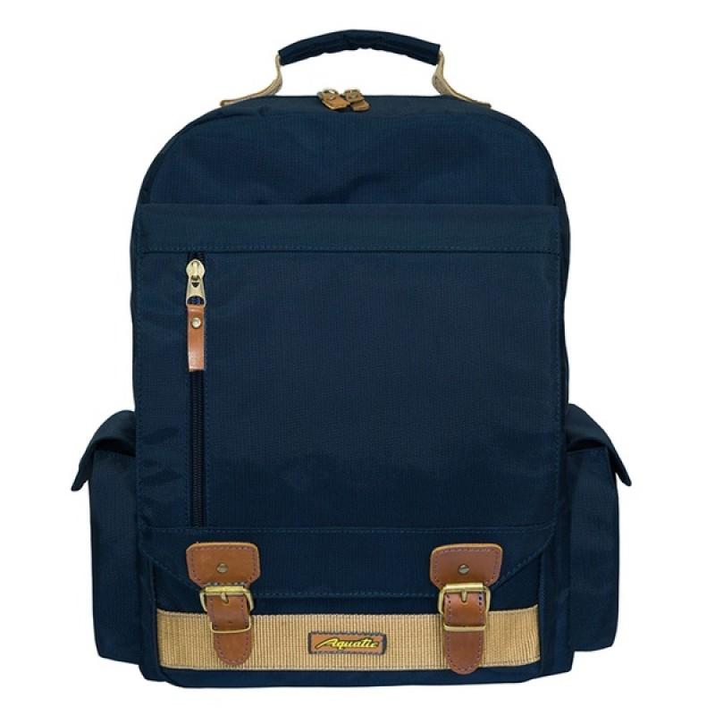 Рюкзак Aquatic Р-19С (городской, синий)