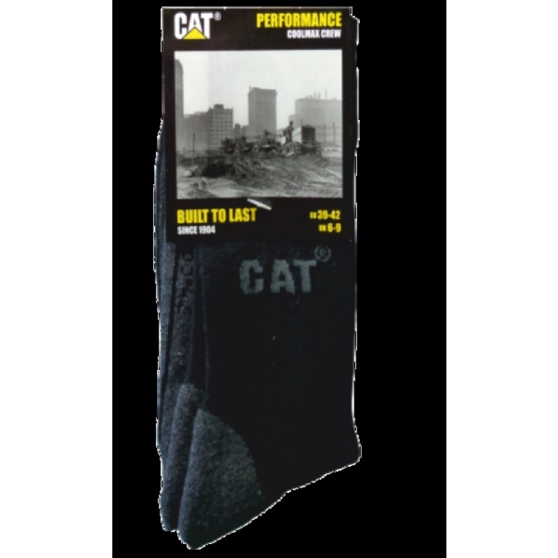 Термоноски CAT Coolmax 113/060 (фото 2)